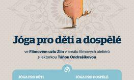 Jóga Zlín - Filmový uzel