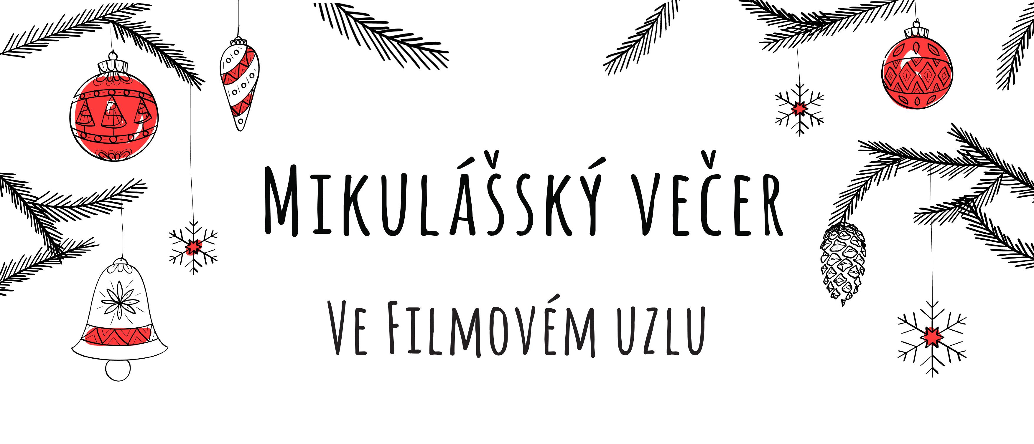 Filmový uzel Zlín - Mikulášský večer