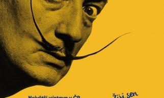Salvador Dali Zlin Vystava Filmovy uzel