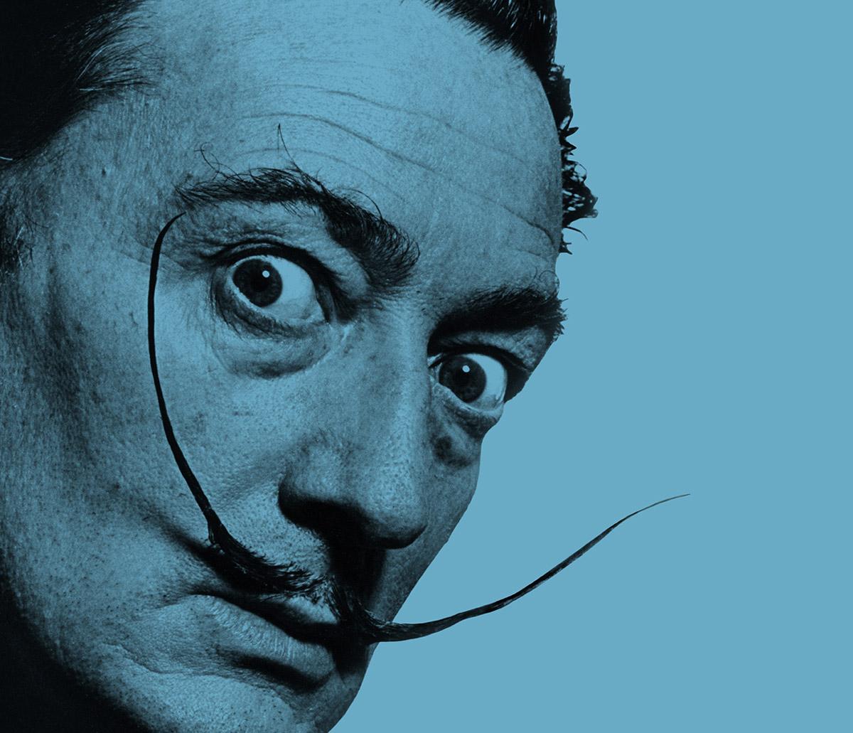 Filmový uzel Zlín - Salvador Dalí
